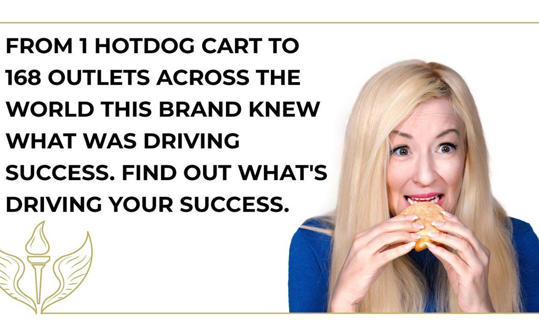 What's Driving Your Brand to Succeed?